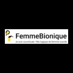 Clara_femmeBionique_LogoCarre